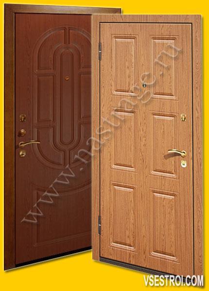 металлические двери быстрое изготовление