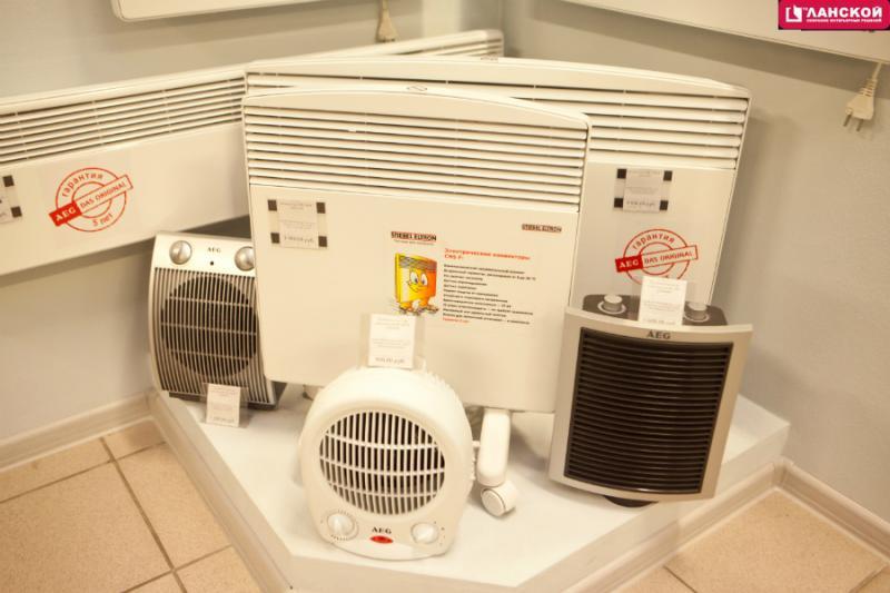 Тепловентилятор своими руками для дома